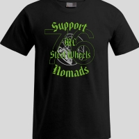 Support T-Shirt Nomads